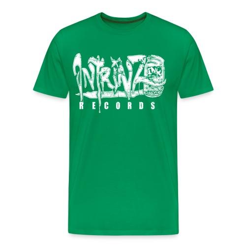Intrinz Ink Vintage Tee 3XL - Men's Premium T-Shirt