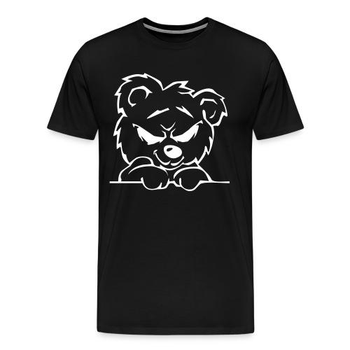 Bad Teddy - Men's Premium T-Shirt