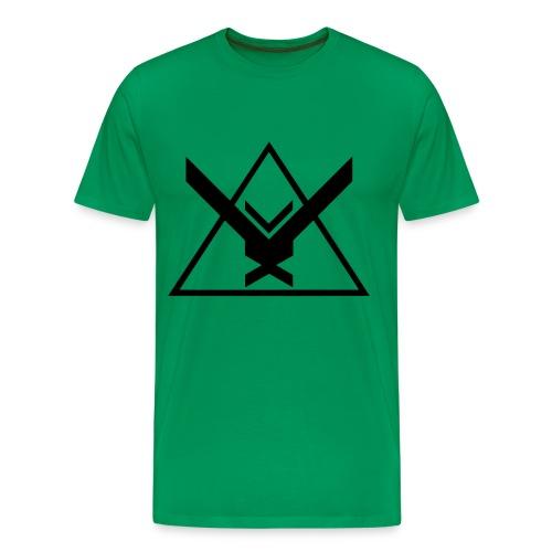 Noble - Men's Premium T-Shirt