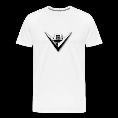 v8 T-Shirts