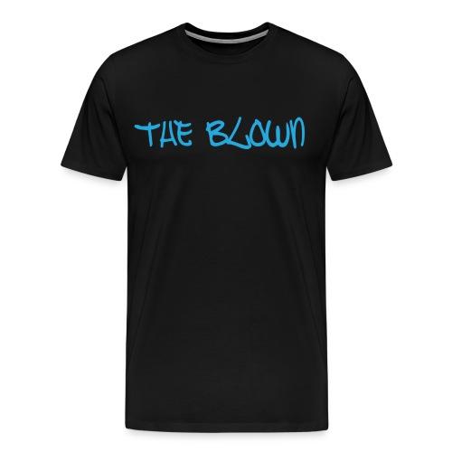 The Blown Basic T-Shirt - Men's Premium T-Shirt