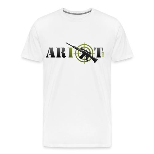T-shirt - 3XL - Men's Premium T-Shirt