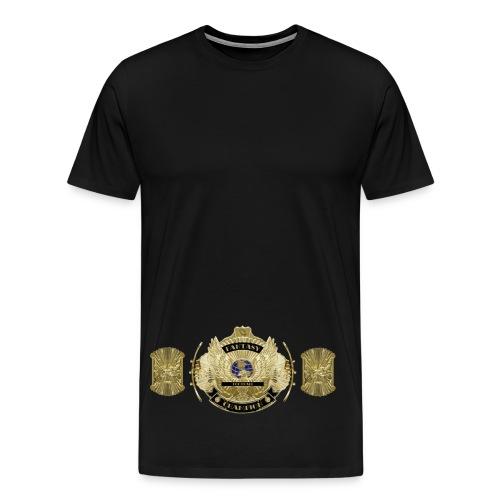 Fantasy Football Champion - Men's Premium T-Shirt