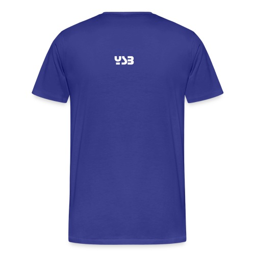 YSB CHANT - Men's Premium T-Shirt