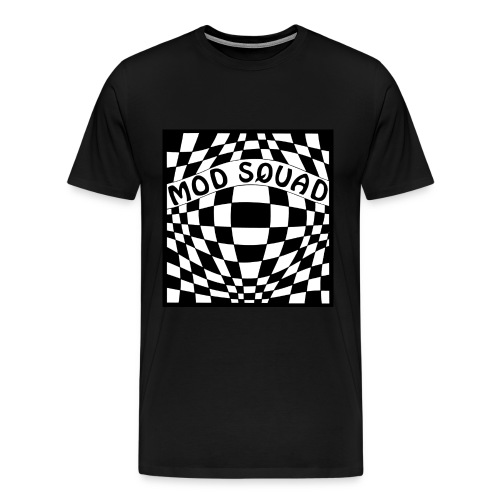 Men's Mod Squad T shirt - Men's Premium T-Shirt