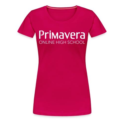 Women's Plus-Size T-Shirt - Women's Premium T-Shirt