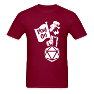 T-Shirts ~ Men's T-Shirt ~ POC 2 Logo Shirt