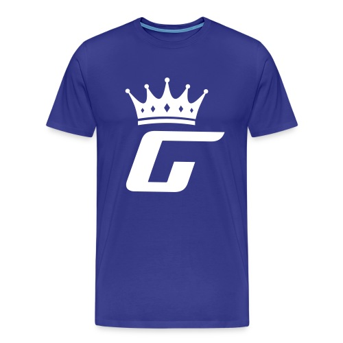 King G - Men's Premium T-Shirt