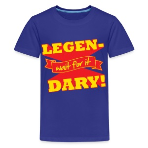 Legen-Dary Children's T-Shirt - Kids' Premium T-Shirt