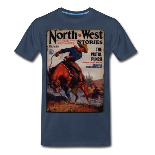 3XL North West May 1930 - Men's Premium T-Shirt
