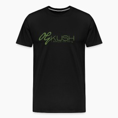 OG Kush - Lifestyle Clothing T-Shirts