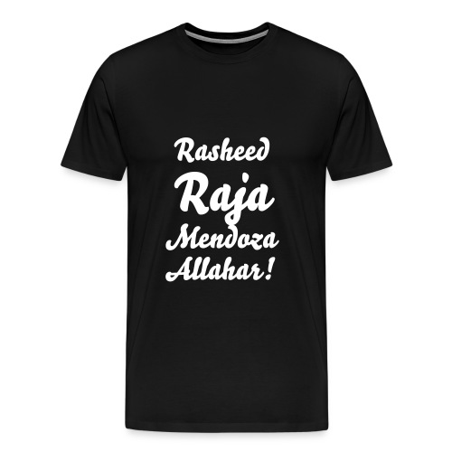 RAPE - Men's Premium T-Shirt