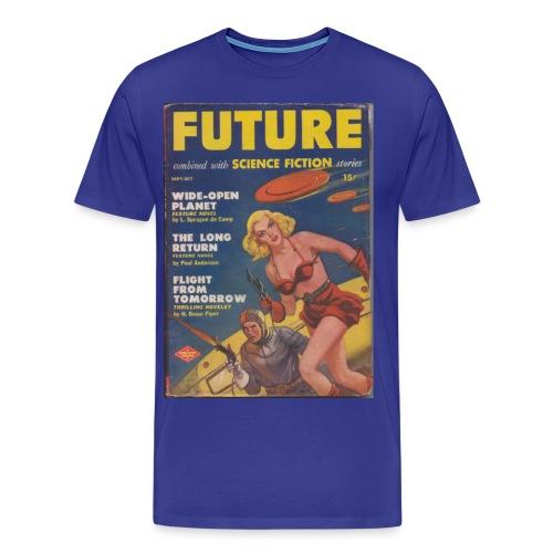 3XL Future 9/50 - Men's Premium T-Shirt