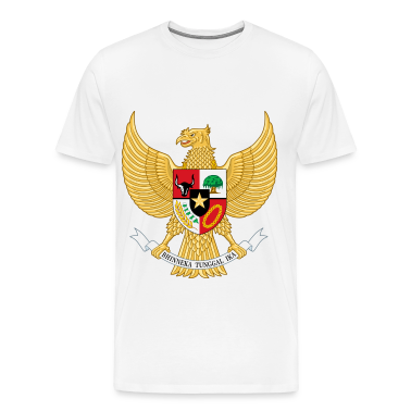Crest Indonesia (dd)++ T-Shirts