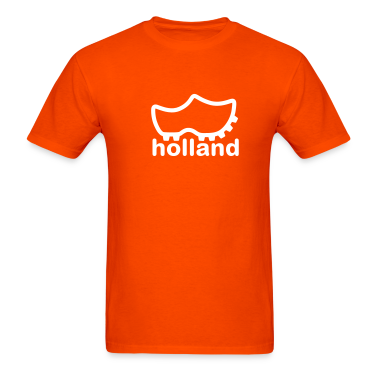 Holland T-Shirts