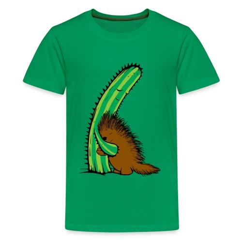 Everybody needs Hugs - Kids' Premium T-Shirt