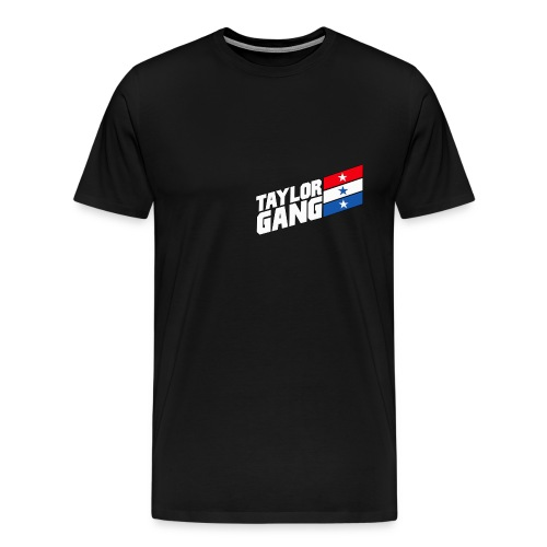 TaylorGang - Men's Premium T-Shirt