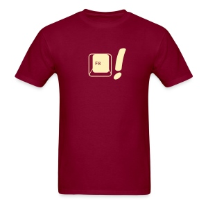 F8! - Men's T-Shirt