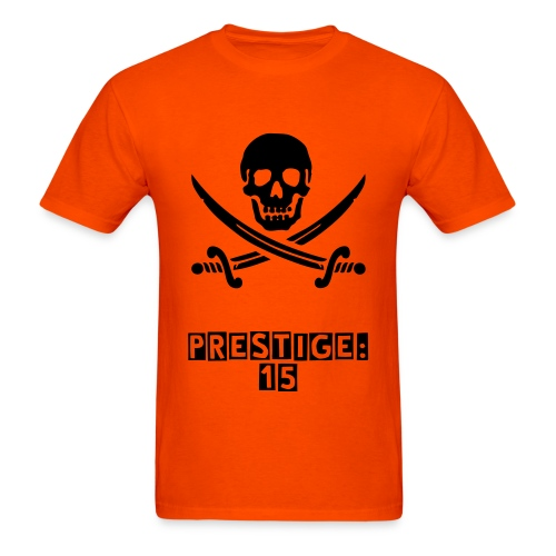 15th Prestige T-Shirt - Men's T-Shirt