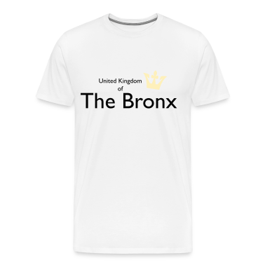 United Kingdom of The Bronx T-Shirts