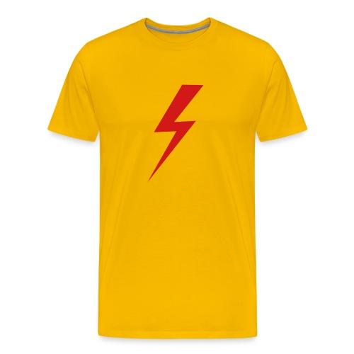 Shazam! - Men's Premium T-Shirt