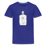 Kids' Shirts ~ Kids' Premium T-Shirt ~ Weapon Blog Target