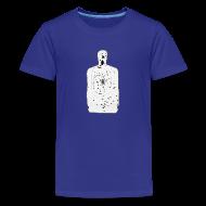 Kids' Shirts ~ Kids' Premium T-Shirt ~ Weapon Blog Target