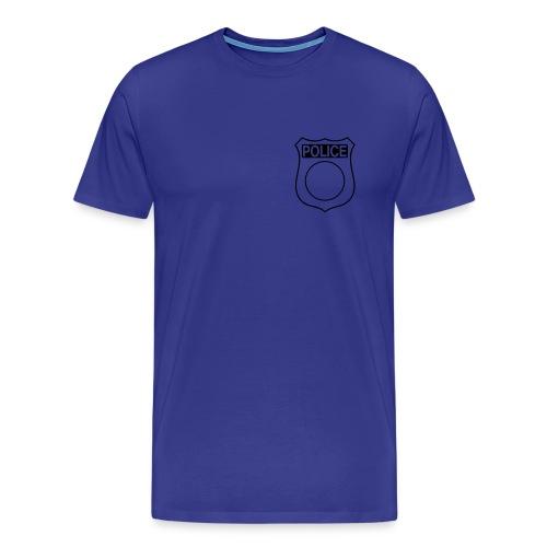 Police - Men's Premium T-Shirt