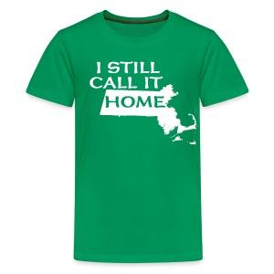 I Still Call It Home - Kids' Premium T-Shirt