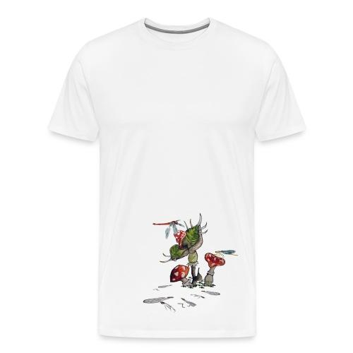 Flytrap - Men's Premium T-Shirt