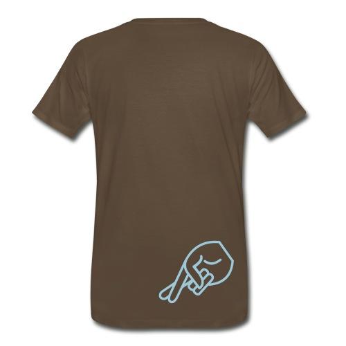 TG Permit T-shirt - Men's Premium T-Shirt