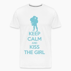 Kiss the Girl T-Shirts