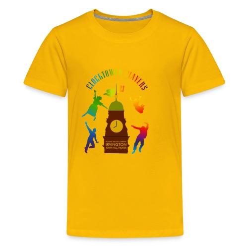 Kids Trouper Tee - Kids' Premium T-Shirt
