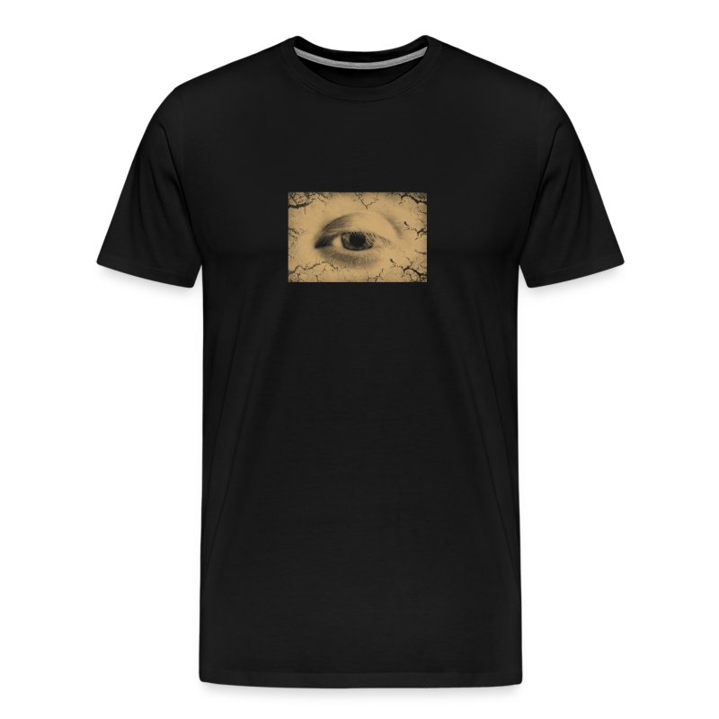Da Vinci Eye - Men's Premium T-Shirt