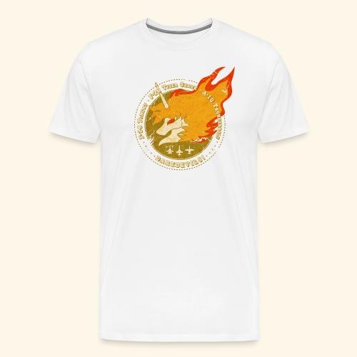 Daredevils! - Men's Premium T-Shirt