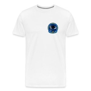 Navy EOD Mobile Unit 17 - Men's Premium T-Shirt