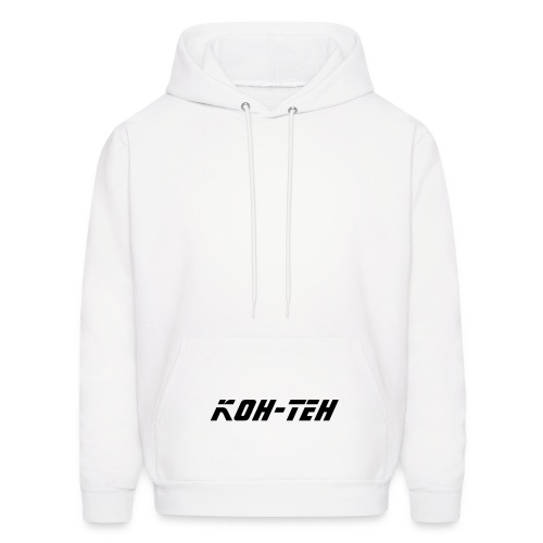 SWEAT SHIRT KOH-TEH - Men's Hoodie