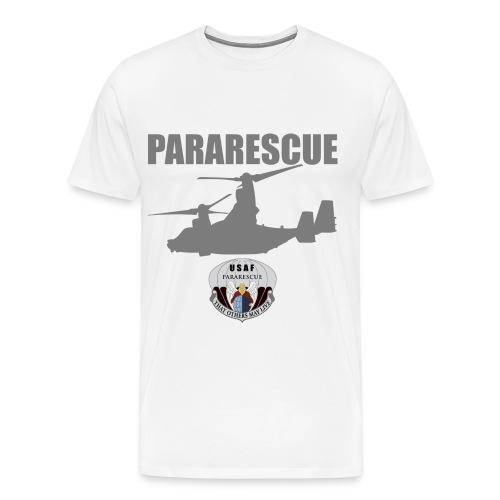 Osprey - Men's Premium T-Shirt