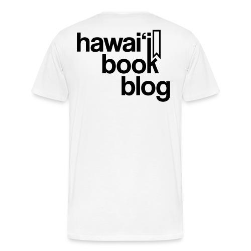 8-Bit Shaka 3x - Men's Premium T-Shirt