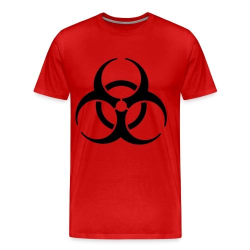 k - Men's Premium T-Shirt