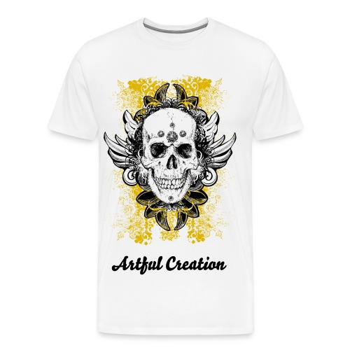Artful Creation - Men's Premium T-Shirt