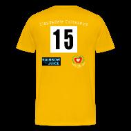 T-Shirts ~ Men's Premium T-Shirt ~ Competition Uniform
