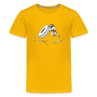 Kids' Shirts ~ Kids' Premium T-Shirt ~ Stone Age Strength (Kids)