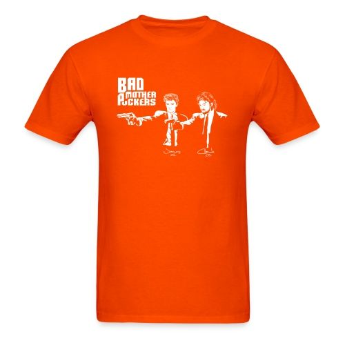 BMP - Men's T-Shirt