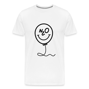 Laughing Gas T-Shirts