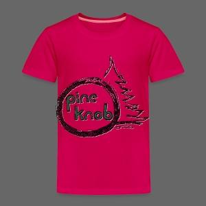 Olde Pine Knob - Toddler Premium T-Shirt