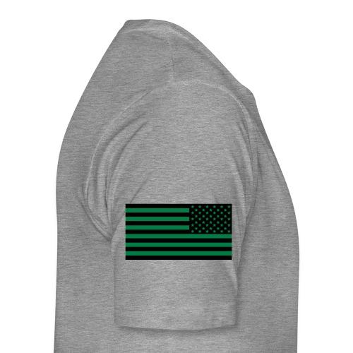 Swiss Jew - Men's Premium T-Shirt