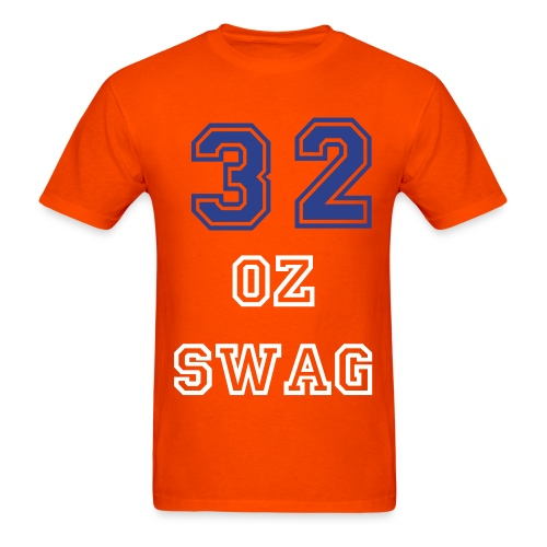 32oz SWAG - Men's T-Shirt