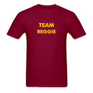 T-Shirts ~ Men's T-Shirt ~ Team Reggie