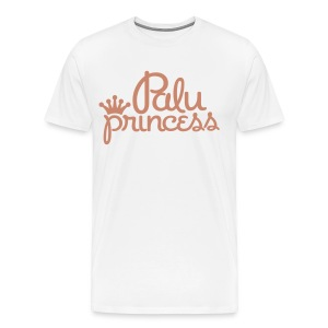 Palu Princess - Men's Premium T-Shirt